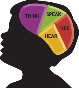 Nutrisi untuk Perkembangan Otak