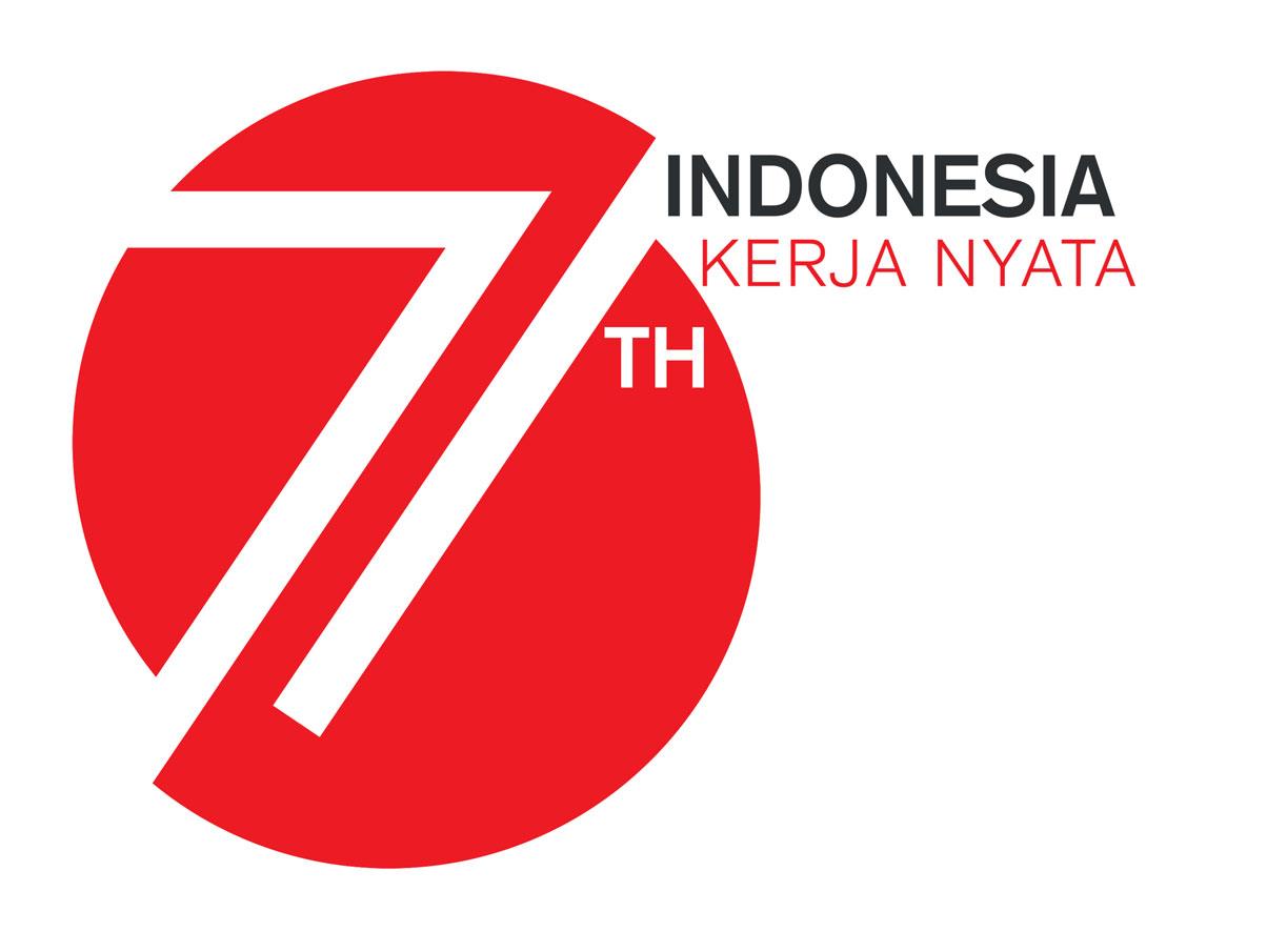Dirgahayu Indonesia!   ( HUT ke-71 RI )